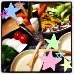 佐久田瑠美 公式ブログ/野菜 画像1