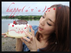 佐久田瑠美 公式ブログ/3本柱 画像2