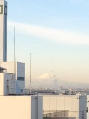 佐久田瑠美 公式ブログ/富士山と東京タワー 画像1