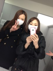 佐久田瑠美 公式ブログ/ますく 画像1