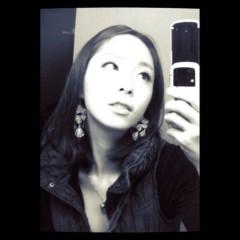 佐久田瑠美 公式ブログ/モノクロ写真 画像1