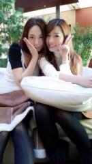 佐久田瑠美 公式ブログ/東京ロケから 画像1