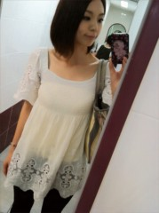 佐久田瑠美 公式ブログ/ロケでしたん 画像1