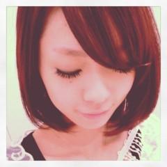 佐久田瑠美 公式ブログ/ひさびさのチョキチョキ 画像1