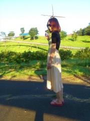 佐久田瑠美 公式ブログ/タケコプター 画像1