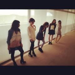 佐久田瑠美 公式ブログ/TOHOKU COLLECTION 画像1