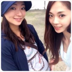 佐久田瑠美 公式ブログ/万葉衣装を着てみたの 画像3