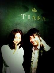 佐久田瑠美 公式ブログ/TIARAがおくるX'mas 画像1