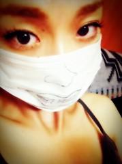 佐久田瑠美 公式ブログ/マスクウーマン 画像2