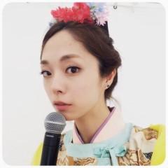 佐久田瑠美 公式ブログ/万葉衣装を着てみたの 画像1