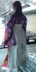 佐久田瑠美 公式ブログ/岩手ロケぱーと2 画像2