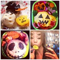 佐久田瑠美 公式ブログ/Happy★Halloween 画像1
