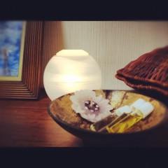 佐久田瑠美 公式ブログ/プールとアロマ 画像2
