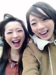 佐久田瑠美 公式ブログ/東京ロケから 画像2