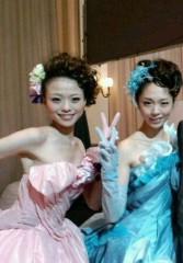 佐久田瑠美 公式ブログ/ドレス 画像1