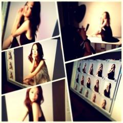 佐久田瑠美 公式ブログ/撮影 画像1