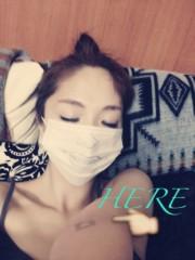 佐久田瑠美 公式ブログ/マスクウーマン 画像1