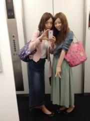 佐久田瑠美 公式ブログ/あら 画像1