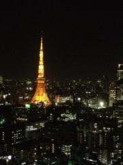 佐久田瑠美 公式ブログ/富士山と東京タワー 画像3