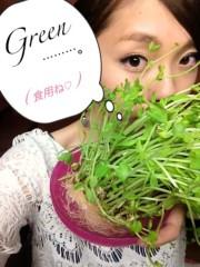 佐久田瑠美 公式ブログ/タイヨウノメグミ 画像2
