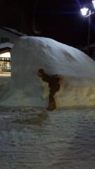佐久田瑠美 公式ブログ/雪新年祝会温泉目標とにかくイロイロ 画像1