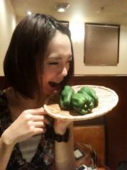 佐久田瑠美 公式ブログ/vsぴーまん 画像2