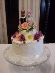 井伊恭子 公式ブログ/HAPPY WEDDING 画像1