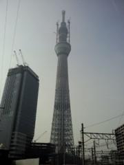 井伊恭子 公式ブログ/ただいま建設中 画像1