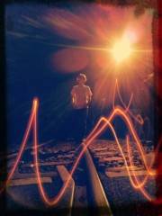 コウダリョウイチ 公式ブログ/光りのシャワー 画像1