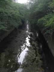コウダリョウイチ 公式ブログ/流れる水 画像1