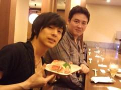 コウダリョウイチ 公式ブログ/食事会(^O^) 画像3