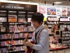 コウダリョウイチ 公式ブログ/12/3(土)小倉 新星堂アミュプラザ店 インストアライブ 画像3
