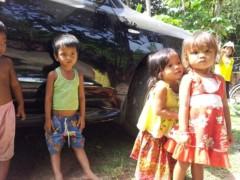 コウダリョウイチ 公式ブログ/カンボジア� 画像3