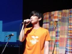 コウダリョウイチ 公式ブログ/ごち会10周年記念LIVE♪ 画像1