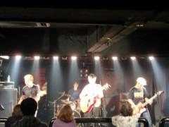 コウダリョウイチ 公式ブログ/10/28(金) 小倉FUZE 画像2