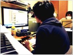 コウダリョウイチ 公式ブログ/中嶋康孝スタジオ♪ 画像2