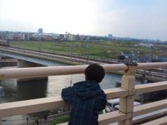 コウダリョウイチ 公式ブログ/多摩川 画像1
