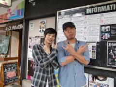 コウダリョウイチ 公式ブログ/6/22(金)北九州リバーウォークにてフリーライブ開催♪ 画像2