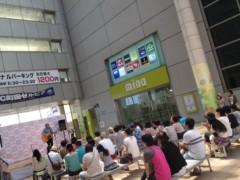 コウダリョウイチ 公式ブログ/昨日は暑い、熱い、厚いライブでした(^-^) 画像2