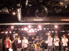 コウダリョウイチ 公式ブログ/12/10(土)高崎 club FLEEZ 画像1