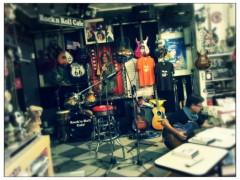 コウダリョウイチ 公式ブログ/10/9(火) 岐阜Rock'n Roll cafe 画像1