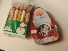 コウダリョウイチ 公式ブログ/プレゼント�♪ 画像3