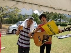 コウダリョウイチ 公式ブログ/TAJIMA WAVE♪2 堤晋一BAND 画像1
