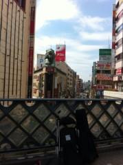 コウダリョウイチ 公式ブログ/今日のストリートの場所です♪ 画像2