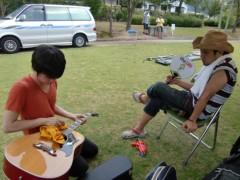 コウダリョウイチ 公式ブログ/TAJIMA WAVE♪2 堤晋一BAND 画像3