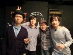 コウダリョウイチ 公式ブログ/2/11(土) 下北沢 CAVE BE 画像3