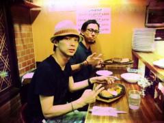 コウダリョウイチ 公式ブログ/明日はライブ!! 画像1