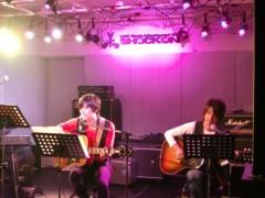 コウダリョウイチ 公式ブログ/今日のライブ写真♪ 画像3