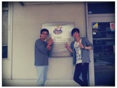 コウダリョウイチ 公式ブログ/徳島、愛媛、岡山、下関ありがとう(^-^) 画像2