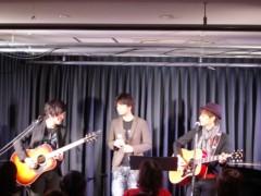 コウダリョウイチ 公式ブログ/12/24(月・祝)国分寺Give Hearts 画像3